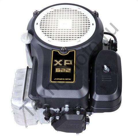 Двигатель Zongshen ZS XP 620FE